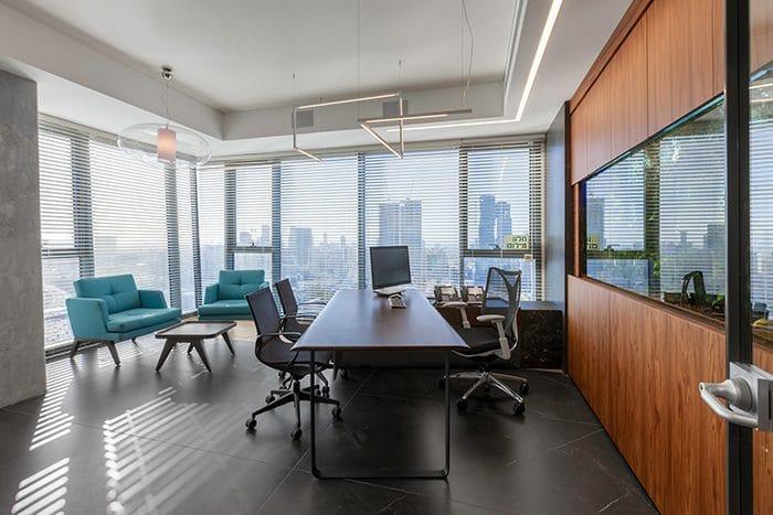 חדר מנכ